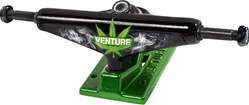 Venture HomeGrown Skateboard Trucks - Low - 5.25